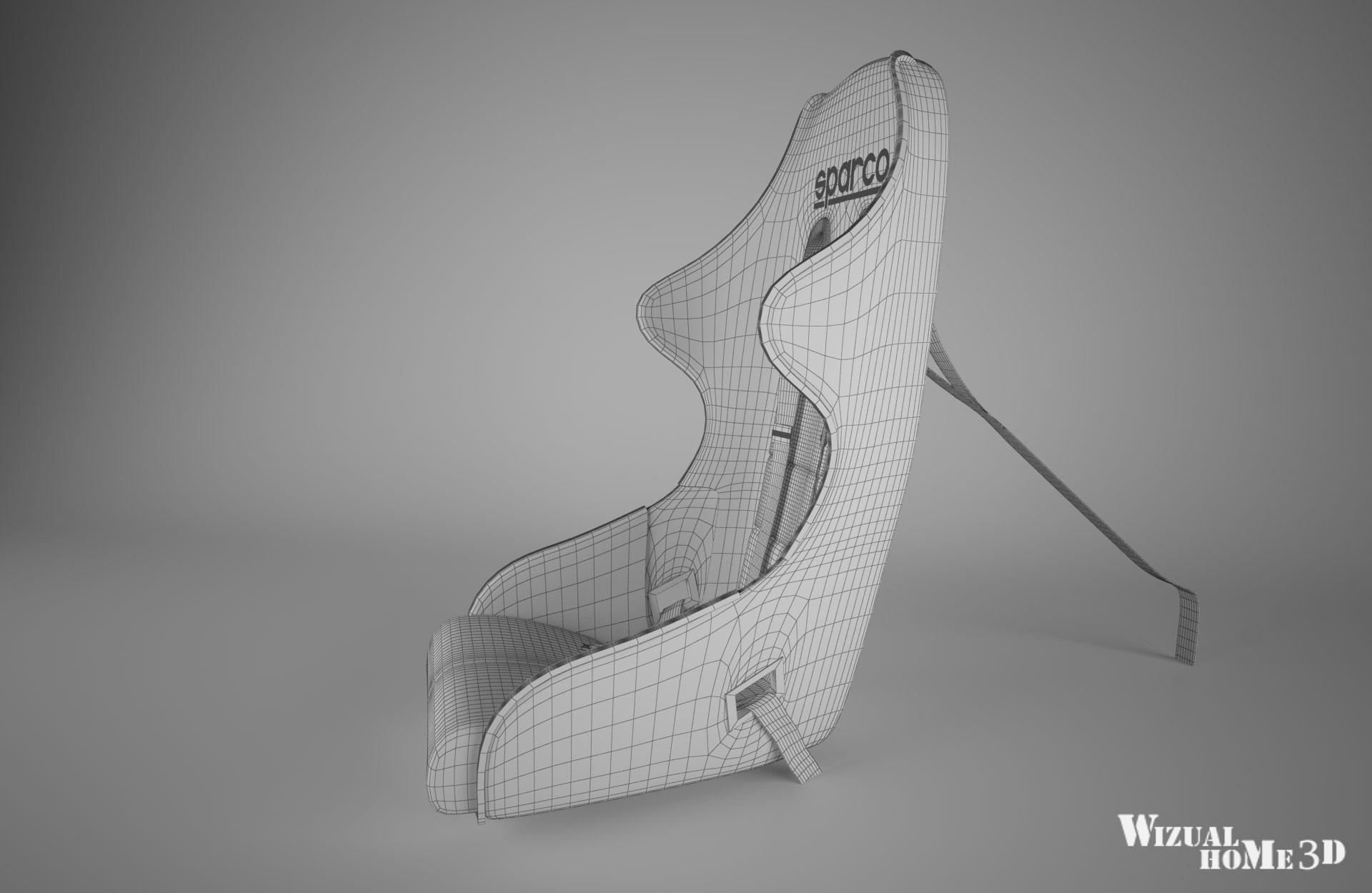 3d Model Wizualhome3d