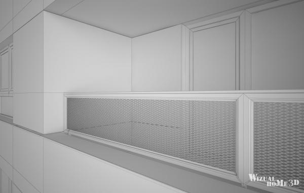 modelowanie 3d budynków